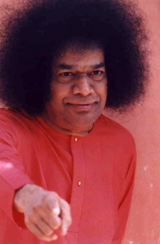 Potent Evidence | Sai Baba - A Clear View